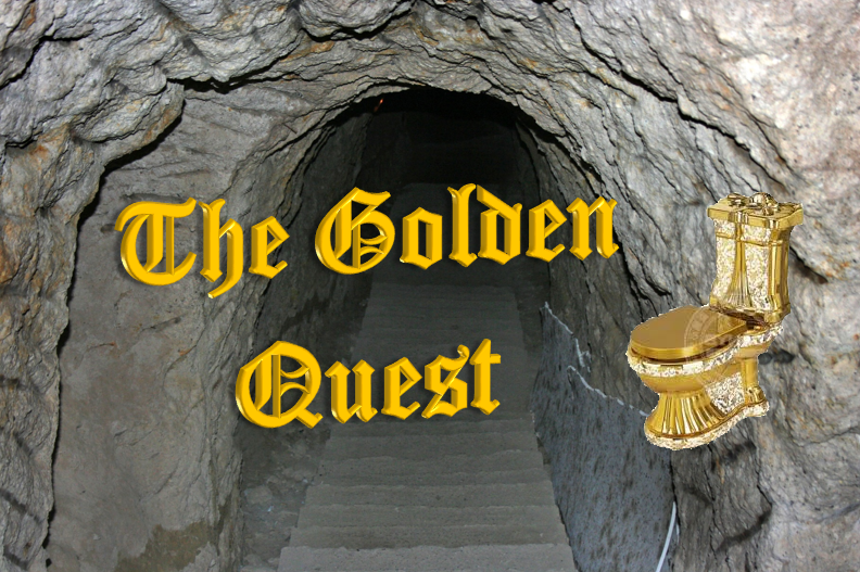 The Golden Quest