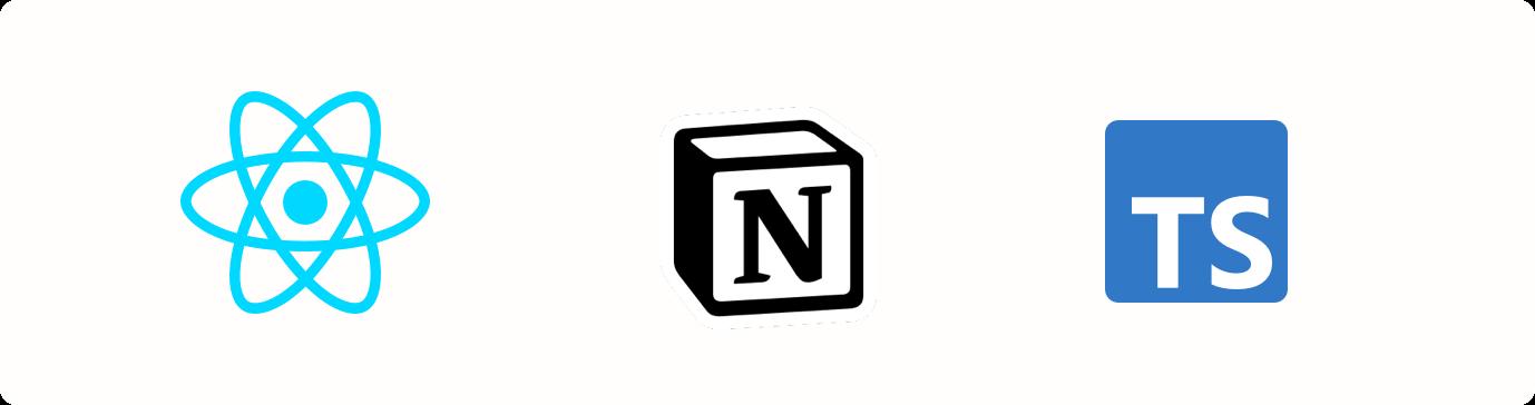 React Notion X