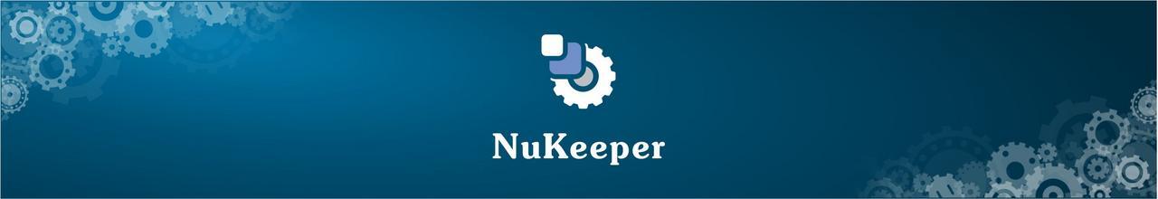 NuKeeper Logo