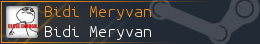 Bidi Meryvan