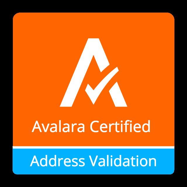 Address Validation Certification