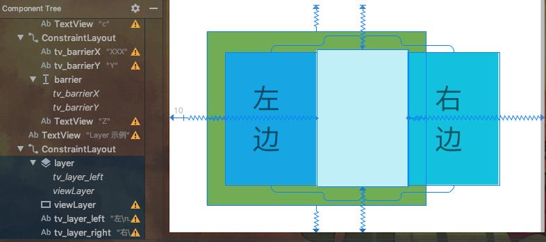 layer demo