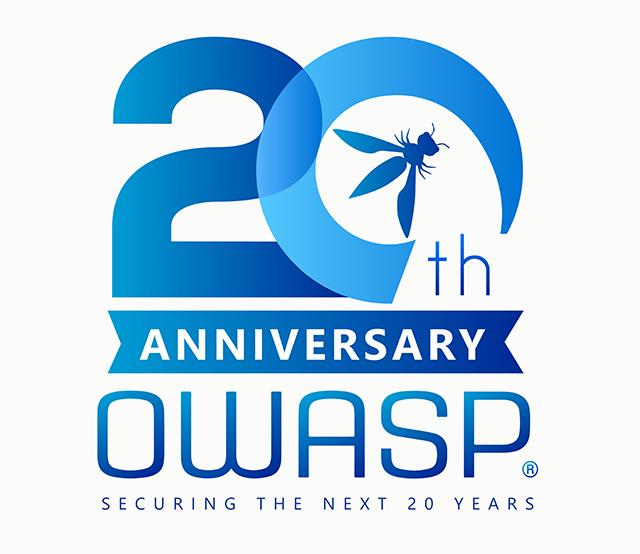 Owasp20th