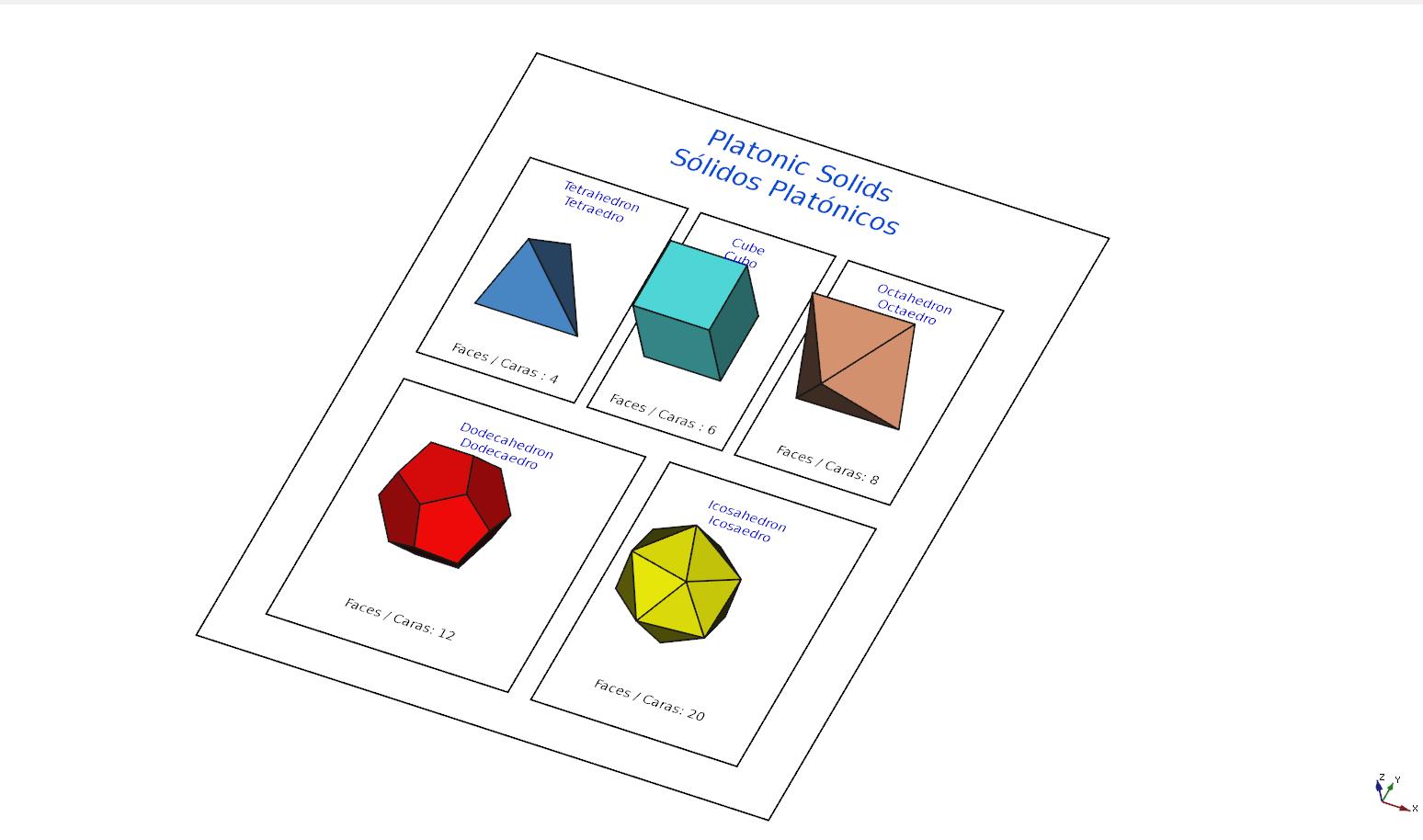 Sólidos platónicos · Obijuan/3D-parts Wiki · GitHub