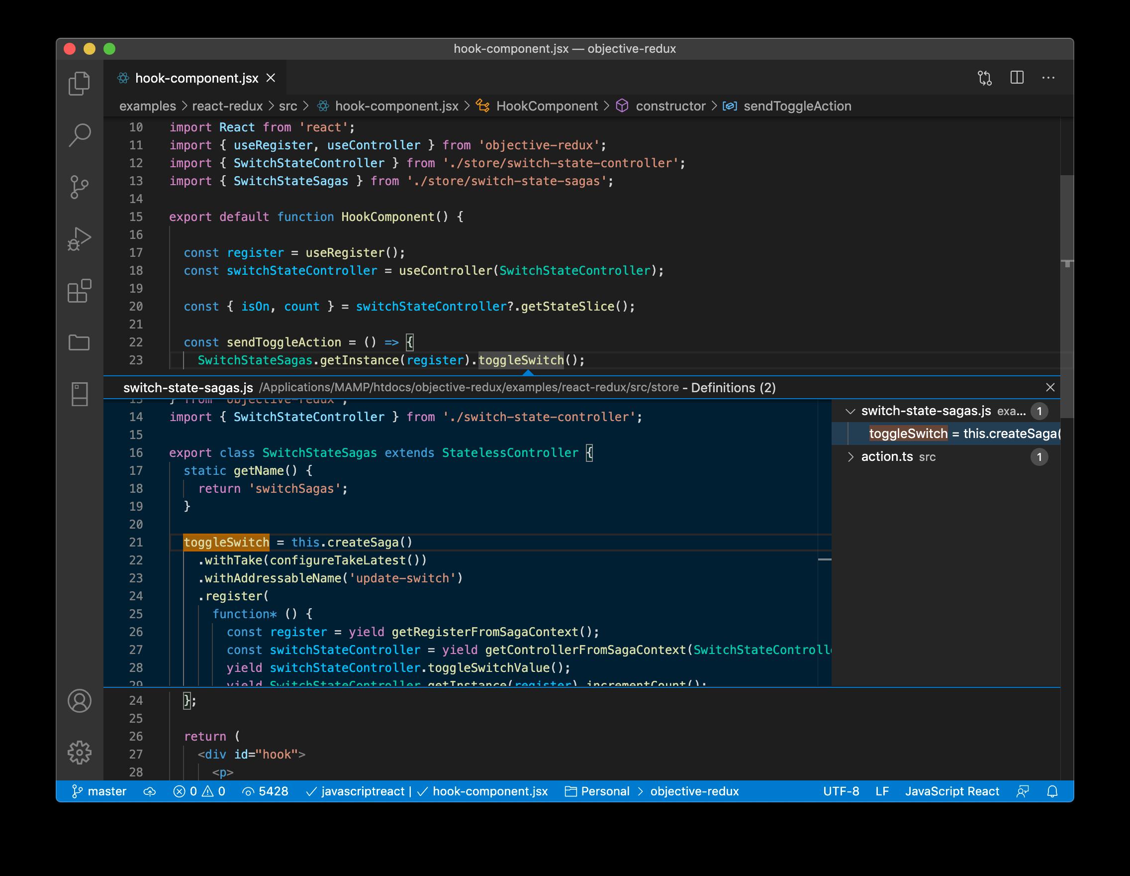 Debugging in VS Code