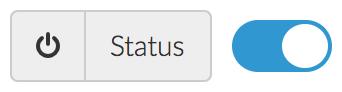 Laravel Toggle Switch Button