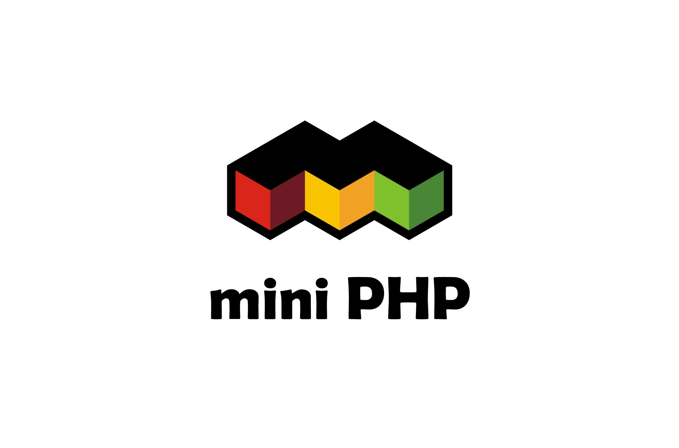 GitHub - OmarElGabry/miniPHP: A small, simple PHP MVC framework ...