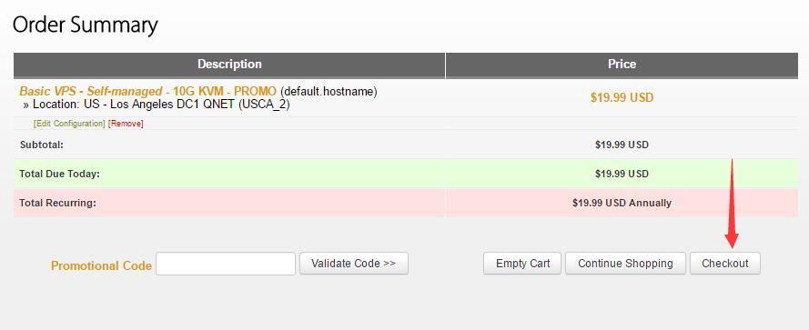 搬瓦工一键搭建 Shadowsocks 服务器详细图文教程