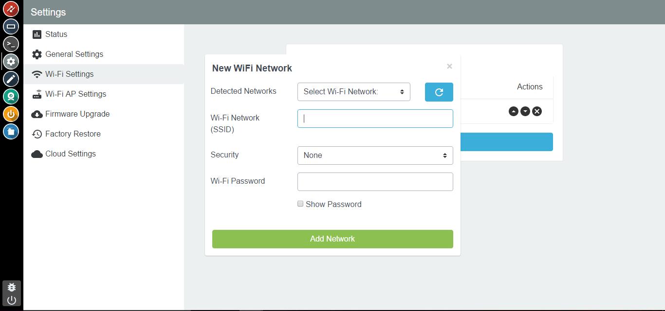 wifi-modal