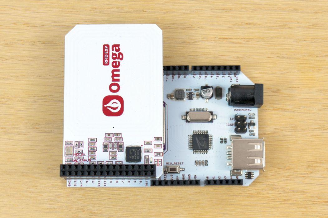 arduino-dock