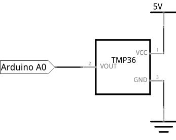 Circuit diagram for this experiment