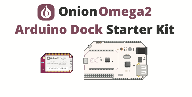 Arduino Dock Starter Kit