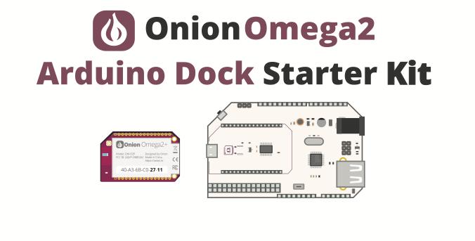Arduino Dock Starter Kit