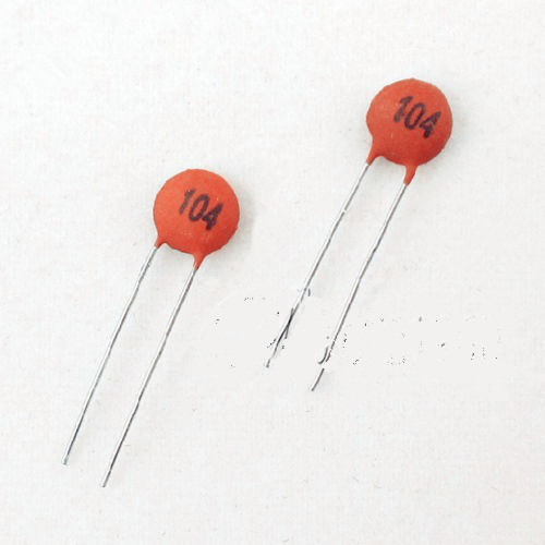 A real live capacitor