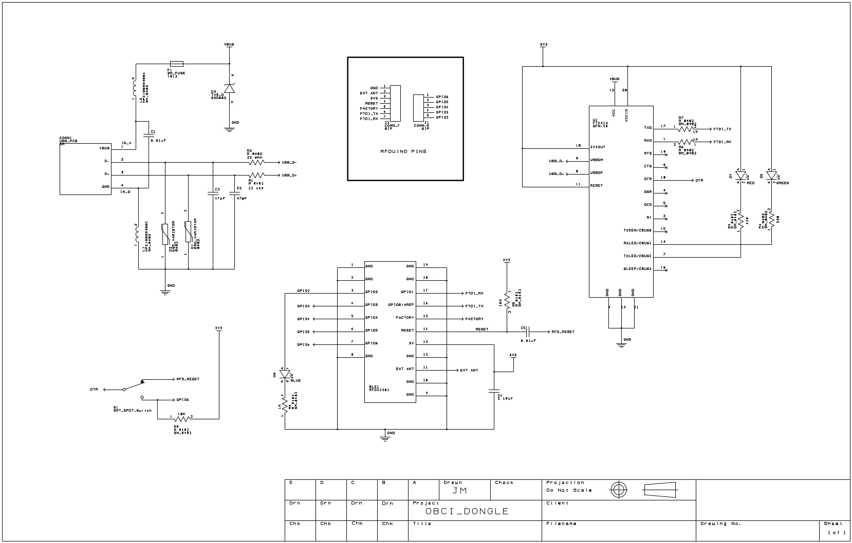 Openbci Cyton Documentation Usb Switch Schematic Dongle Circuit