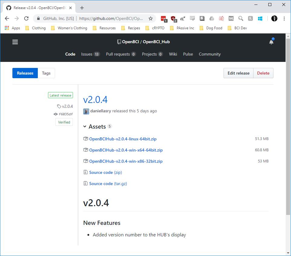 The OpenBCI GUI | OpenBCI Documentation