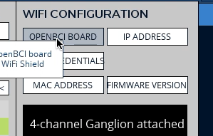 Wifi Getting Started Guide | OpenBCI Documentation