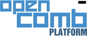 opencomb logo