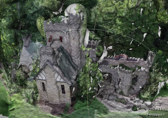 castle result