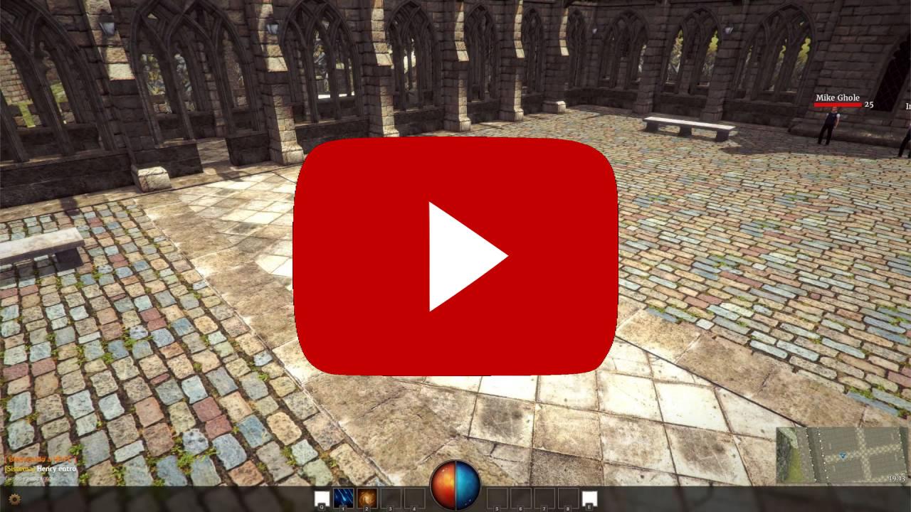 OpenHogwarts demo