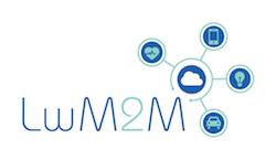 OMA LwM2M Logo