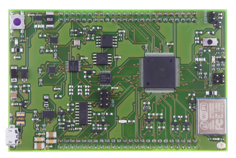 Navigator PCB
