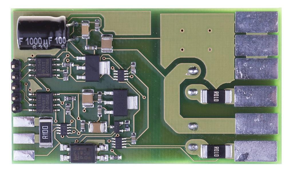 PowerSensor PCB