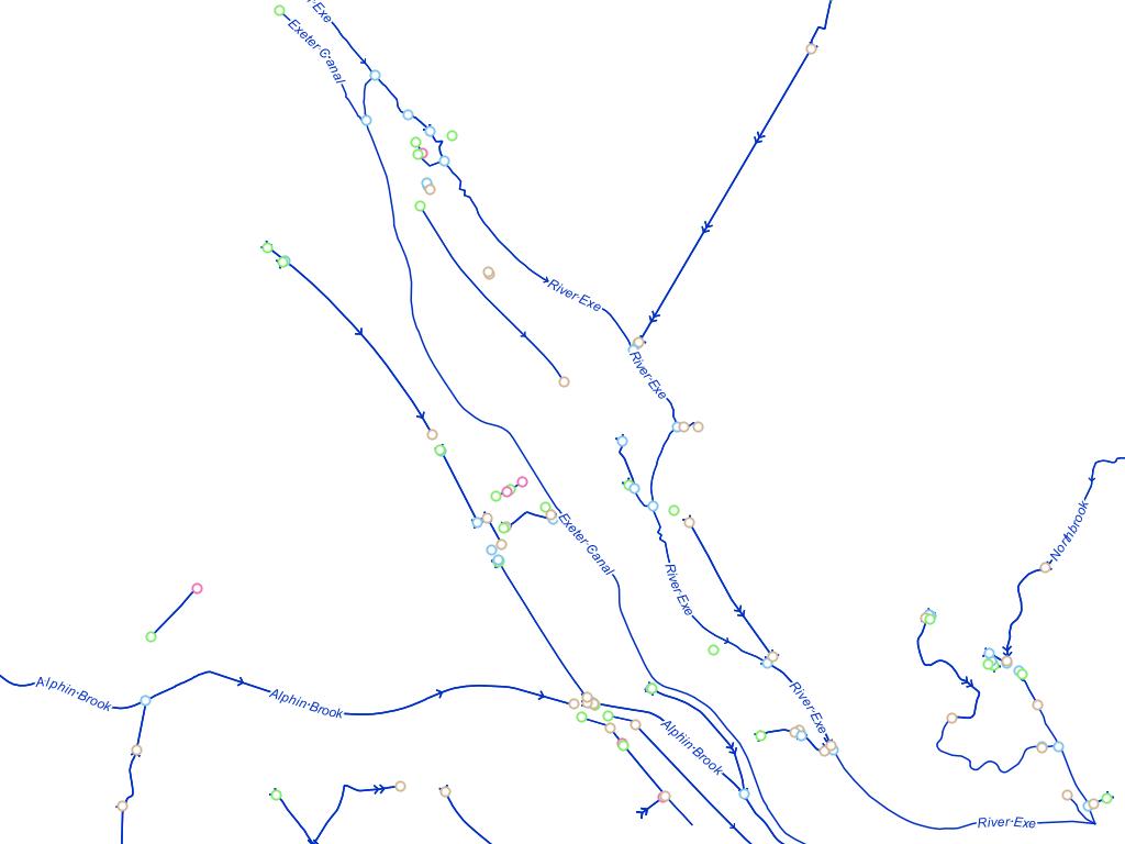 Os mastermap topography layer upgrade.
