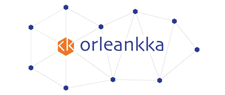 Orleankka Logo
