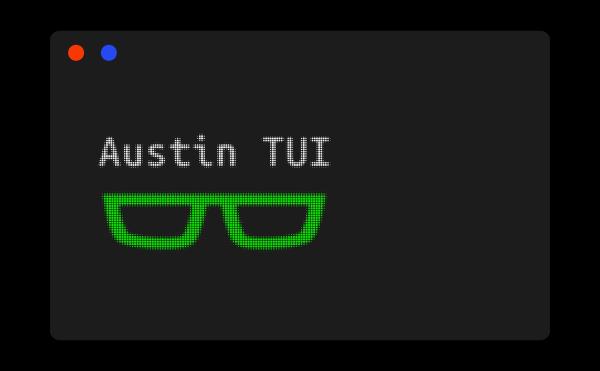 Austin TUI