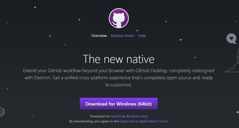 github-desktop