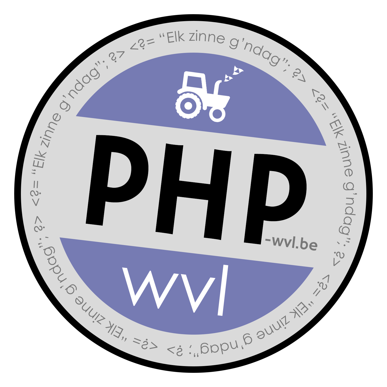 PHP-WVL logo