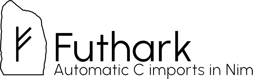 Futhark logo