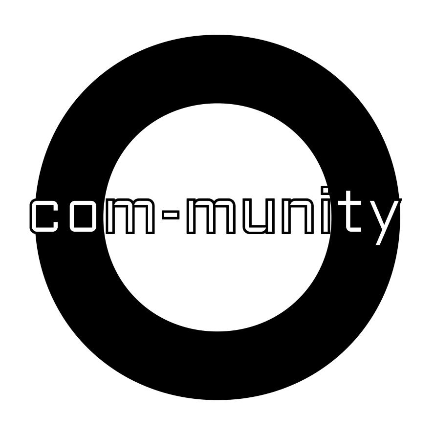 com-munity