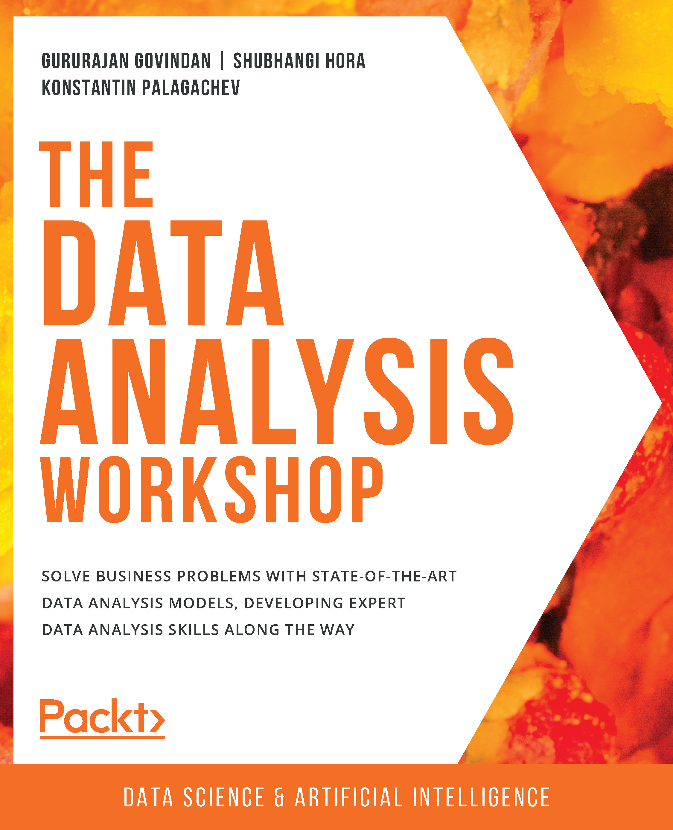 The Data Analysis Workshop