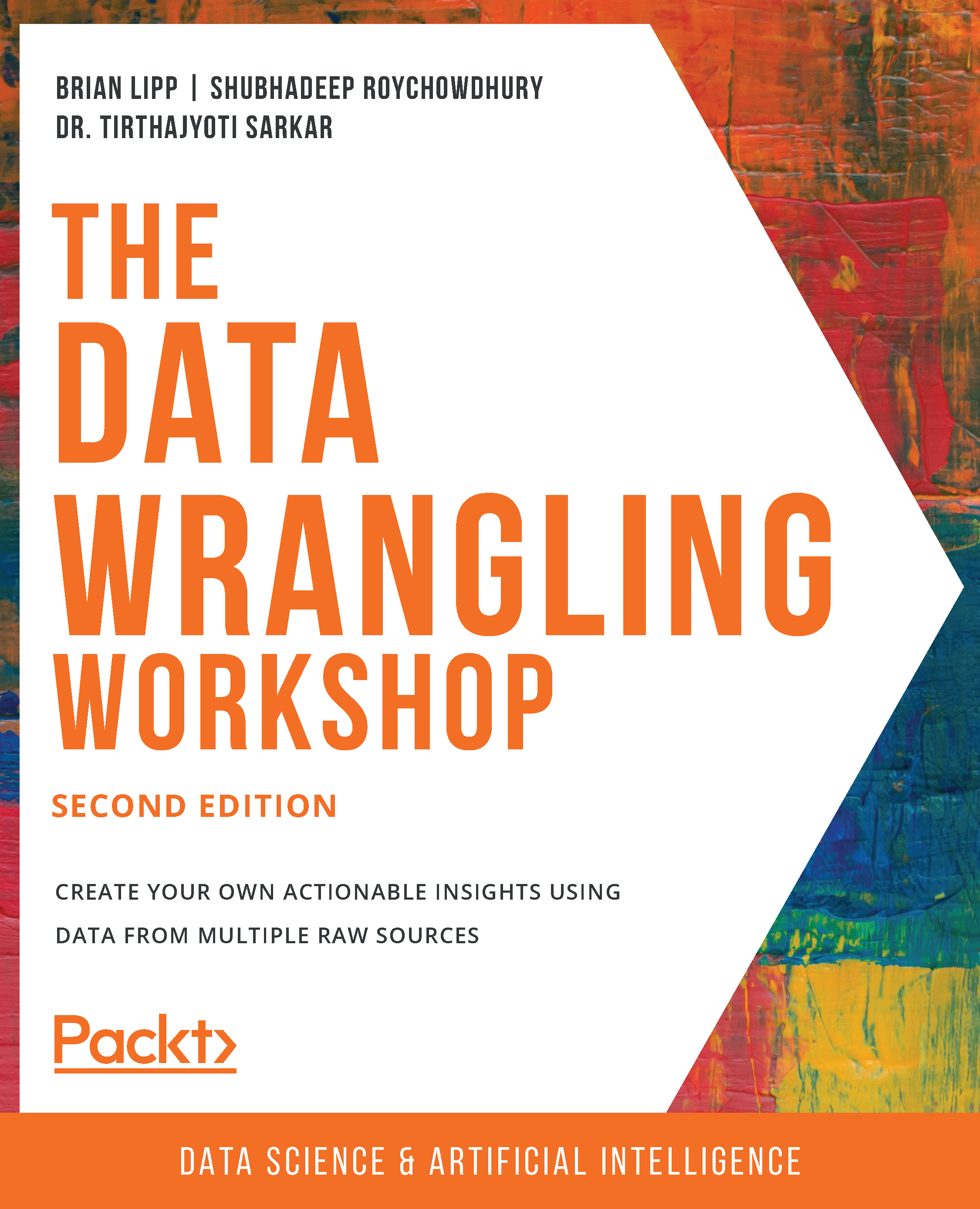 The Data Wrangling Workshop