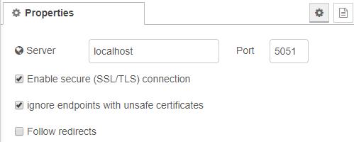prtg node-red node help server port