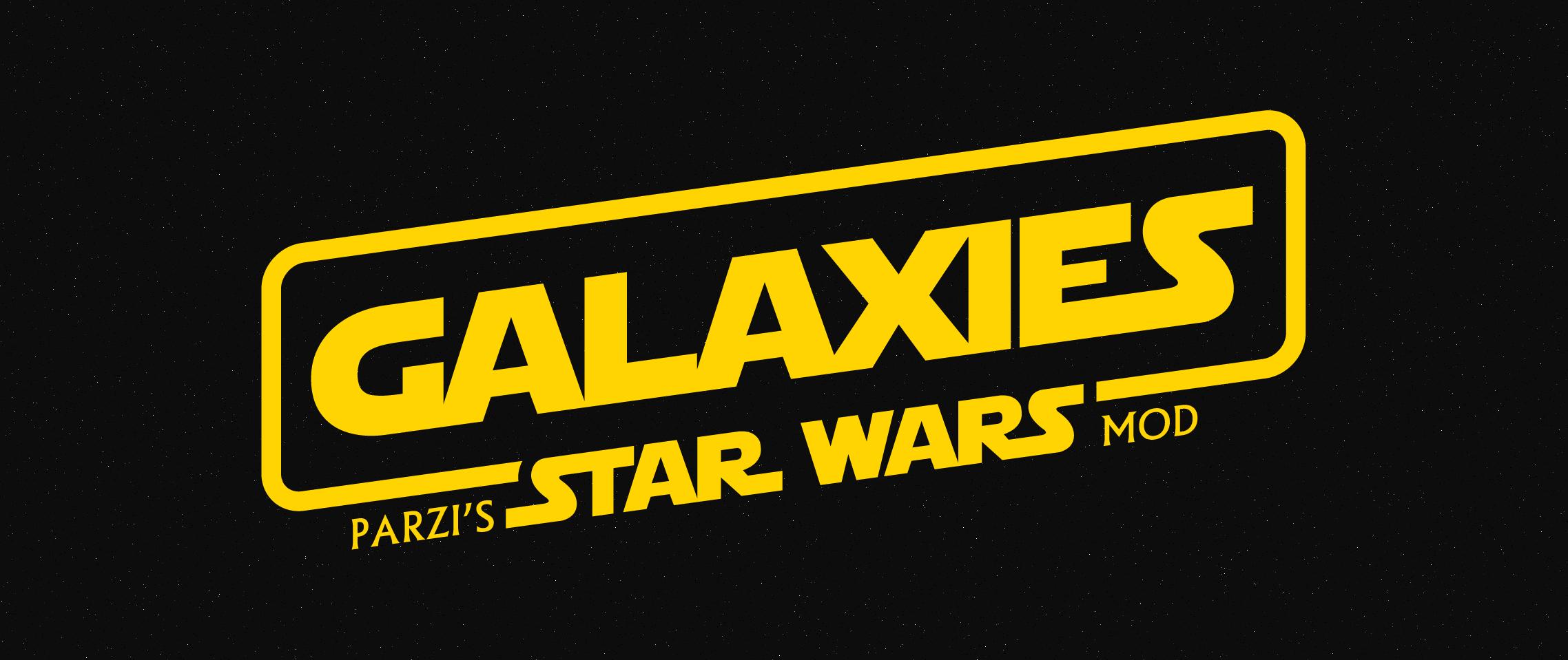 Galaxies: Parzi's Star Wars Mod