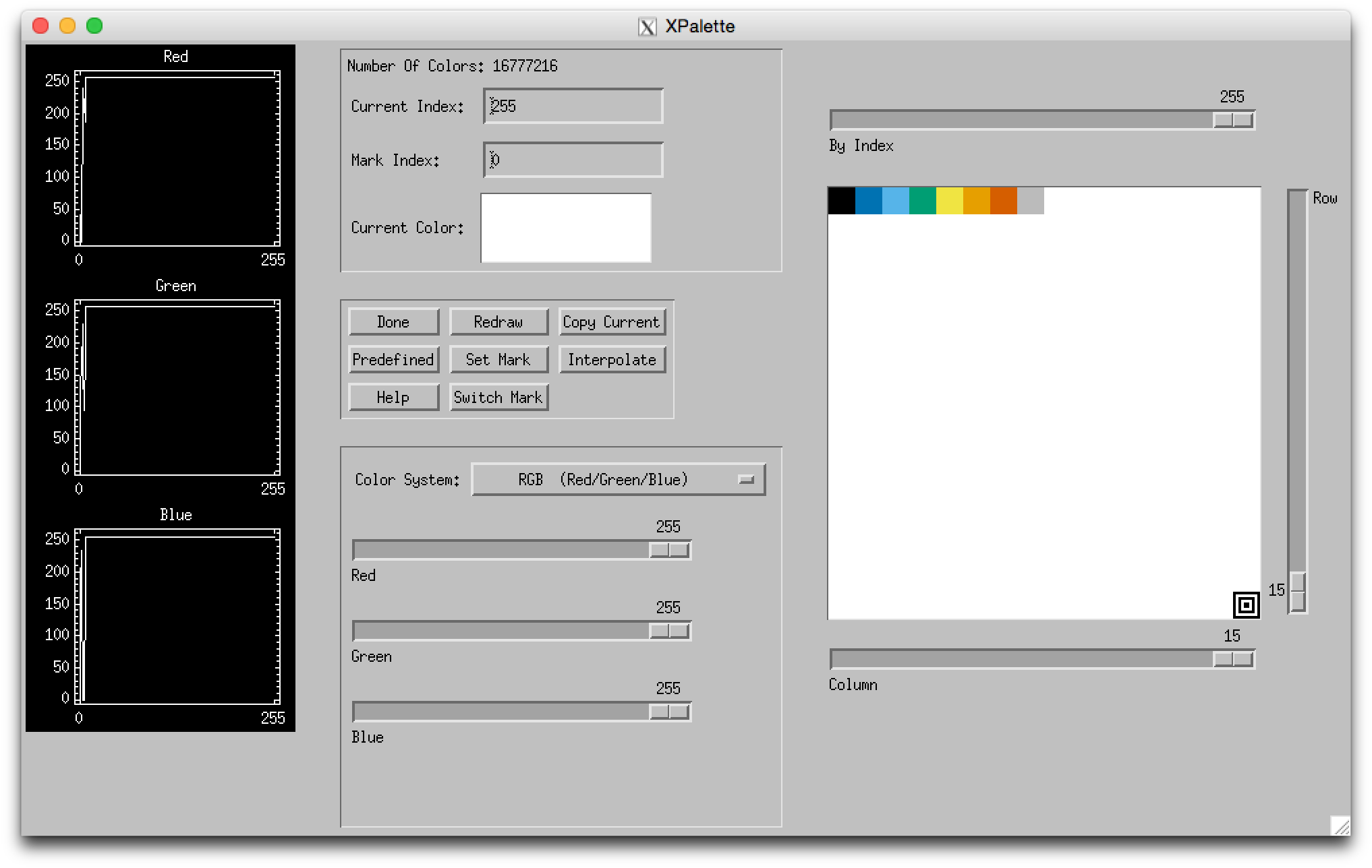 colorblind2.pro xpalette