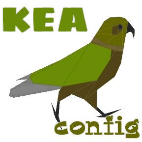 Kea-logo