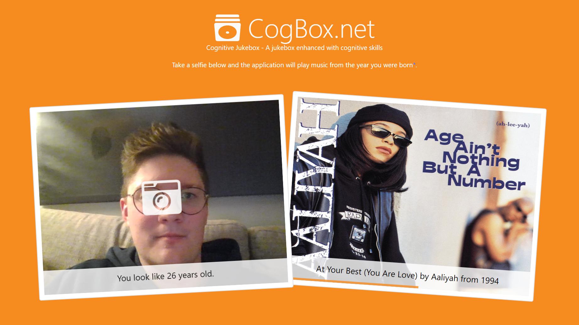 CogBox.net
