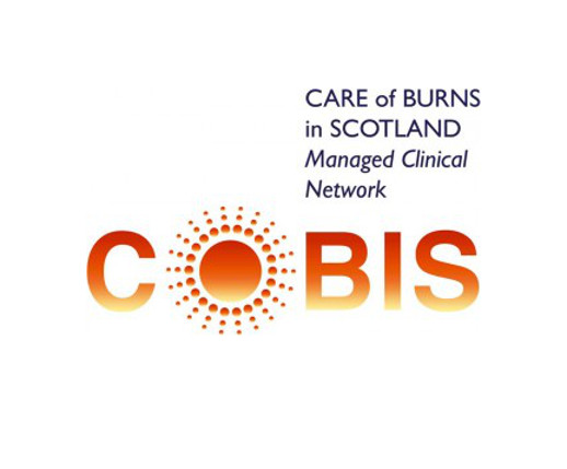 Burns care in Scotland
