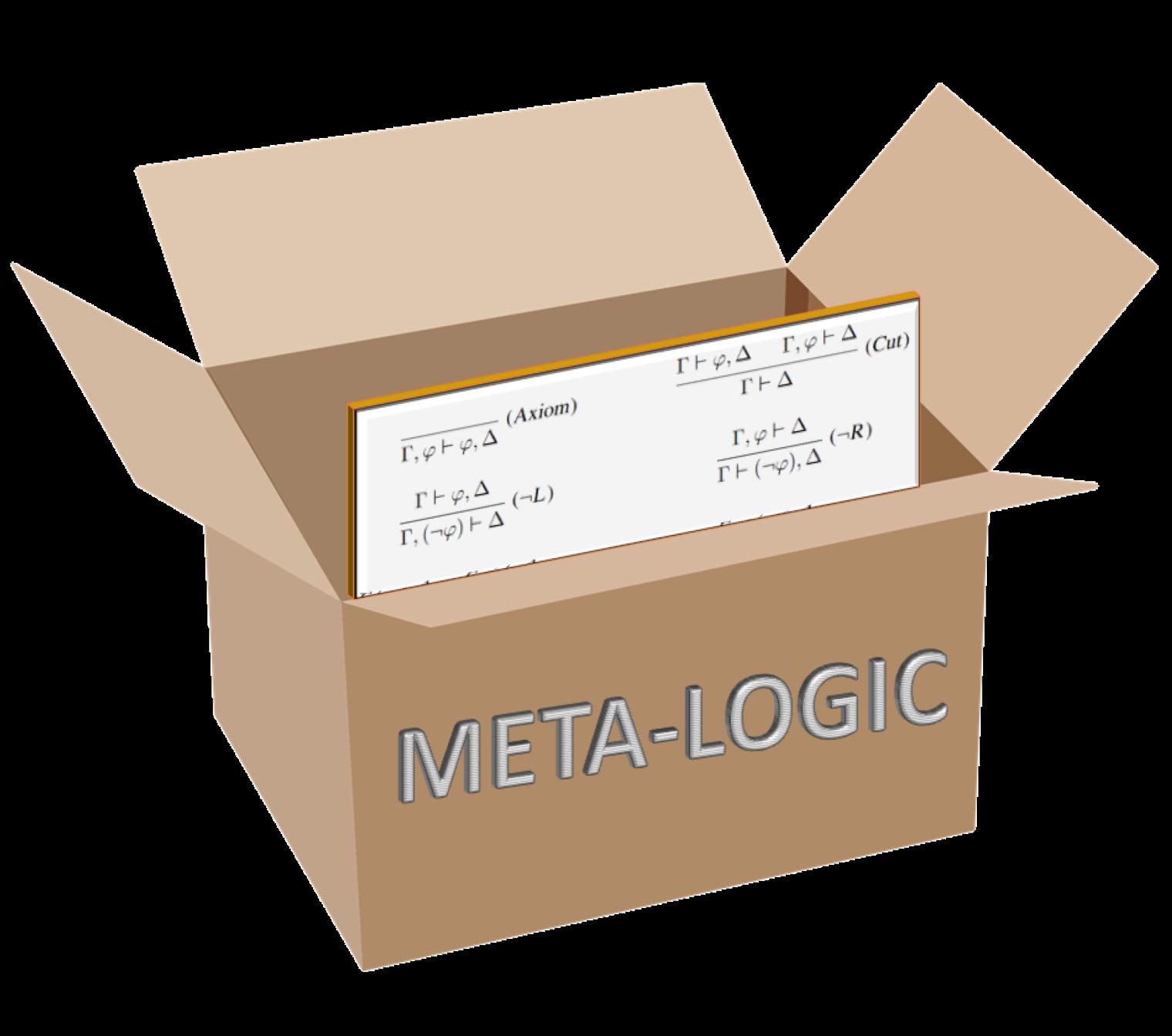 Embedded logics