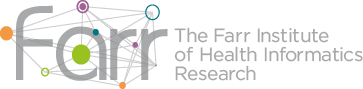 The Farr Institute of Health Informatics Research
