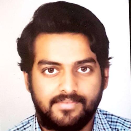 Arjun Arunachalam