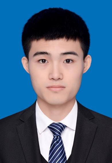 image of Jiawei Zheng