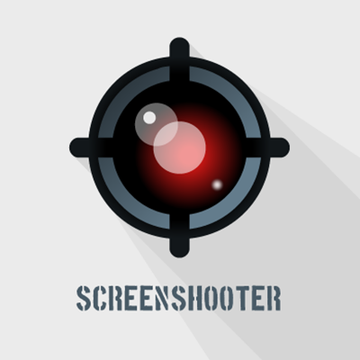 Screenshoter logo