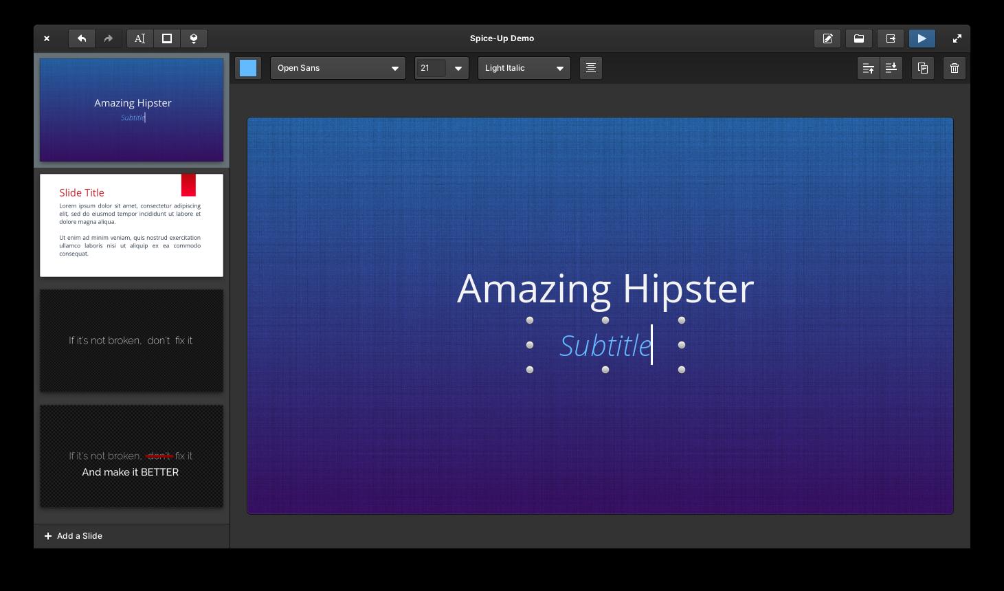 Beste skriveprogram for mac