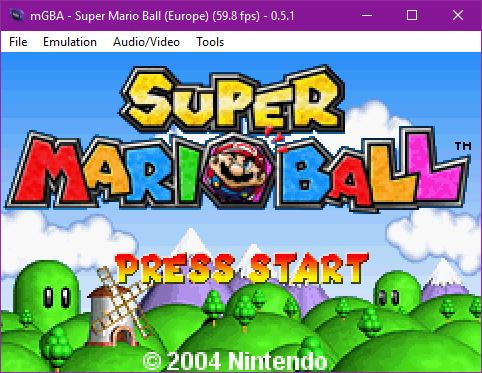 Emulator medusa · PhoenixInteractiveNL/emuDownloadCenter