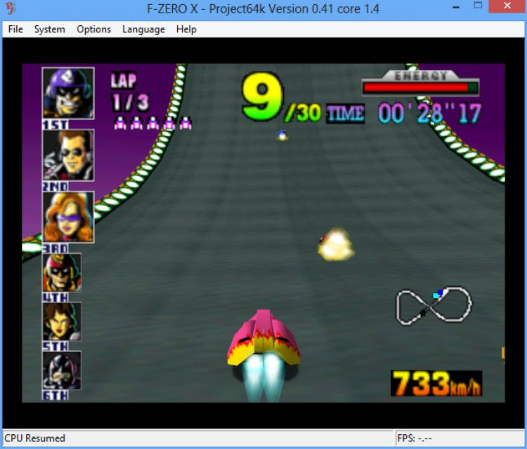 Download project 64 emulator for pc